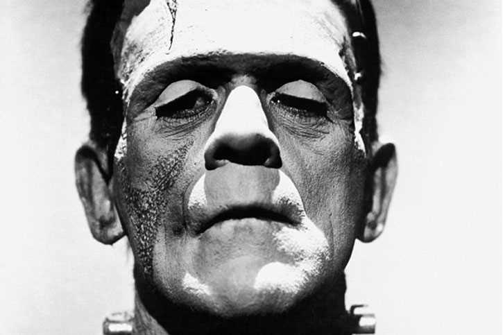 200 anys de Frankenstein: de Mary Shelley a 'Blade Runner'